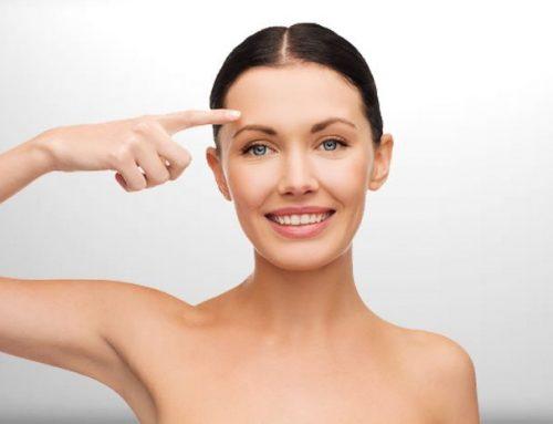 Forehead Lift Surgery