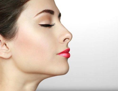 Die Nasenkorrektur | Rhinoplastik