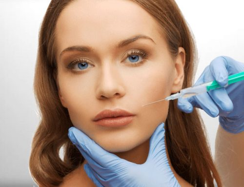Anti-aging Injection / Facial Rejuvenation