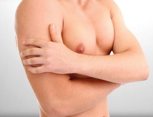 Gynecomastia / Enlargement of Male Breast