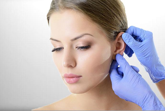kepçe kulak ameliyatı